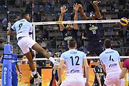 Poland - Men's Volleyball - Zenit Kazan v Sada Cruzeiro - 16 December 2017