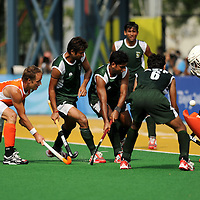 Men Netherlands vs Pakistan