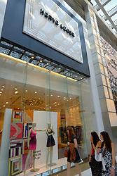 Fashion boutique in  Dubai Mall in Dubai United Arab emirates