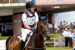 Jung Michael, GER, Star Connection<br /> Aachen - CHIO 2019<br /> SAP-Cup<br /> Teilprüfung Cross-Country<br /> 20. Juli 2019<br /> © www.sportfotos-lafrentz.de/Sharon Vandeput