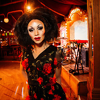 Soirée Enchantée with Kiko Soirée -  1/21/19 - Big Apple Circus
