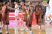 DESCRIZIONE : Campionato 2013/14 Acea Virtus Roma - Umana Reyer Venezia<br /> GIOCATORE : Guido Rosselli Andre Smith<br /> CATEGORIA : Fair Play Esultanza Mani<br /> SQUADRA : Umana Reyer Venezia<br /> EVENTO : LegaBasket Serie A Beko 2013/2014<br /> GARA : Acea Virtus Roma - Umana Reyer Venezia<br /> DATA : 05/01/2014<br /> SPORT : Pallacanestro <br /> AUTORE : Agenzia Ciamillo-Castoria / GiulioCiamillo<br /> Galleria : LegaBasket Serie A Beko 2013/2014<br /> Fotonotizia : Campionato 2013/14 Acea Virtus Roma - Umana Reyer Venezia<br /> Predefinita :