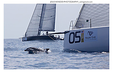 52 SUPERSERIES IBIZA 2013