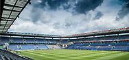 FODBOLD: Brøndby Stadion et par timer før kampen i ALKA Superligaen mellem Brøndby IF og FC København den 17. april 2017 på Brøndby Stadion. Foto: Claus Birch