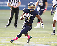 FIU  Football Vs. Old Dominion 2015