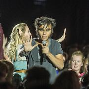NLD/Amsterdam/20161126 - Studio 100 Winterfestival, Nachtwacht