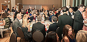 Patrons settle in to partake in the banquet at SOPAC's 2016 Gala