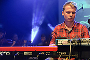 Photos of the Icelandic band Lockerbie performing at club Nasa in Reykjavik for Iceland Airwaves music festival. October 12, 2011. Copyright © 2011 Matthew Eisman. All Rights Reserved.