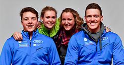 Athlete Photos at the WPAS_2019 Alpine Skiing World Championships, Kranjska Gora, Slovenia