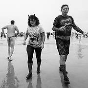 January 14, 2017: Wildwood Polar Plunge , Special Olympics: