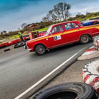 Car 40 Peter Elkins / Andrew Joll