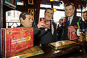Cheers for keeping your promises on aid. Enough Food IF campaigners celebrate George Osborne laying the foundations of a world free from hunger.