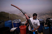 Peru, The Water Traffickers