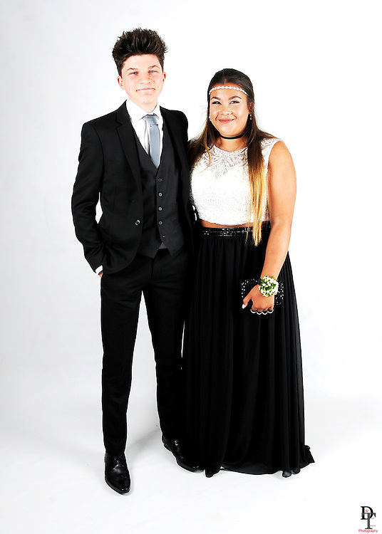 Crofton School Prom photos by David Timpson Photography