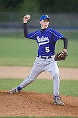MCHS Baseball 2007