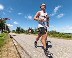 Great Cranberry Island Ultra 50K road race: Peter Rubenstein