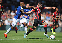 Football - 2019 / 2020 Premier League - AFC Bournemouth vs. Everton<br /> <br /> Lewis Cook of Bournemouth, at The Vitality Stadium (Dean Court).<br /> <br /> COLORSPORT/ANDREW COWIE