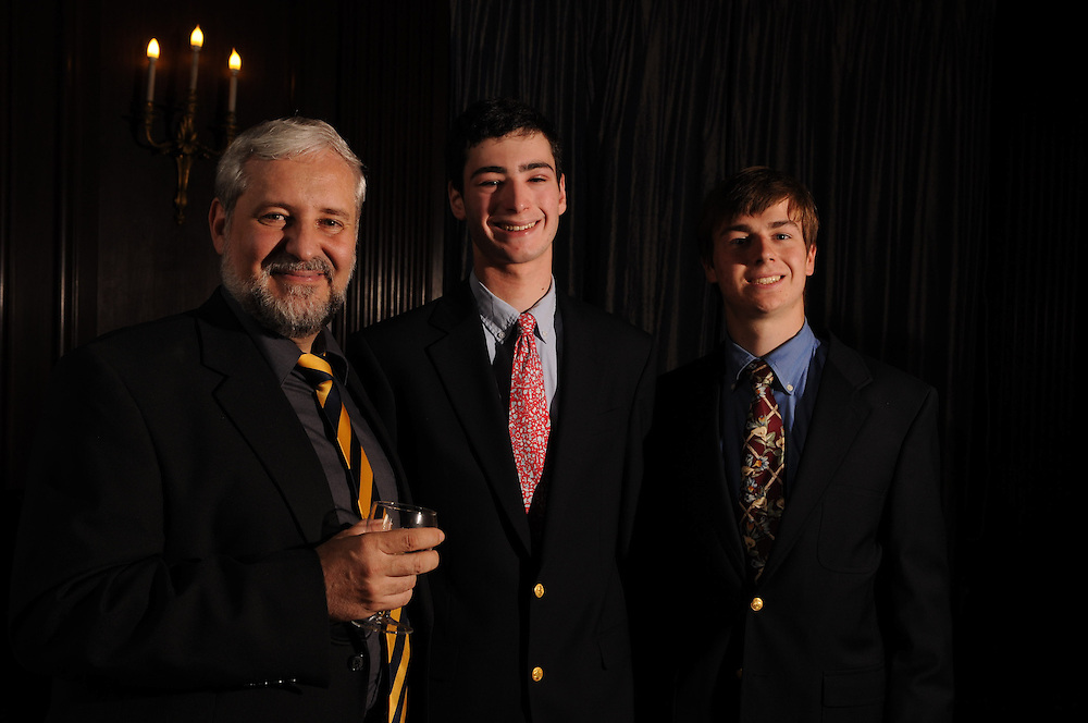 Blue and Gold Dinner<br /> Rye Country Day School<br /> June 2, 2010