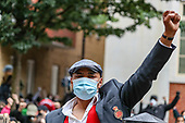 Britain Protest | Jun 6, 2020