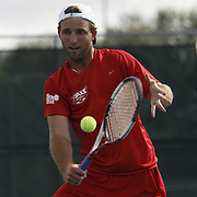 FAU Men's Tennis 2007