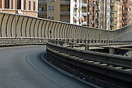 Tangenziale Est - Over pass
