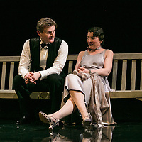 Waste, Lyttelton Theatre,  National Theatre