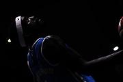 Darius Johnson Odom<br /> Vanoli Cremona - The Flexx Pistoia<br /> Lega Basket Serie A 2017/2018<br /> Cremona, 15/10/2017<br /> Foto M.Ceretti / Ciamillo - Castoria