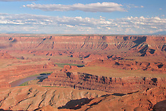 Dead-Horse-Point-State-Park-Canyonlands-Stock-Photos