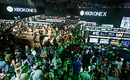 E3 Electronic Expo 2017