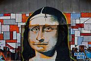 Los Angeles Street Art