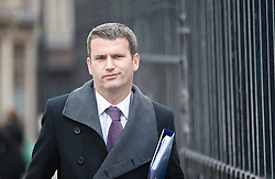 © London News Pictures. 23/11/2011. London, UK.  Solicitor Mark Lewis leaving The Royal Courts of Justice at lunch time  today (23/11/2011) to give evidence at the Leveson Inquiry into press standards. The inquiry is being lead by Lord Justice Leveson and is looking into the culture, and practice of the UK press.  Photo credit : Ben Cawthra/LNP