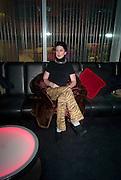 MIRANDA MCCARTHY, The launch screening of ÔAnimal CharmÕ  and ÔSusie LovittÕ - W hotel leicester sq. London. 31 January 2012.<br /> MIRANDA MCCARTHY, The launch screening of 'Animal Charm'  and 'Susie Lovitt' - W hotel leicester sq. London. 31 January 2012.