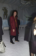 "Brian May. Royal Film Performance and World Premiere of ""The Chronicles Of Narnia"" at the Royal Albert Hall. London and after-party in Kensington Gardens. 7 December  2005.ONE TIME USE ONLY - DO NOT ARCHIVE  © Copyright Photograph by Dafydd Jones 66 Stockwell Park Rd. London SW9 0DA Tel 020 7733 0108 www.dafjones.com"