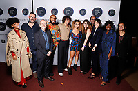 Judges panel: Lianne La Havas, Mike Walsh, Jeff Smith, MistaJam, Will Hodgkinson, Ella Eyre, Danielle Perry, Phil Alexander, Harriet Gibsone, Clara Amfo, Jamie Cullum