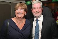 Sue and  Brian McLaughlin