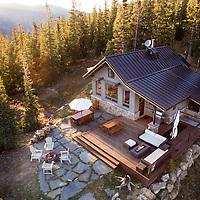 Smith Cabin - Aspen