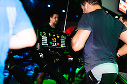 David Lloyd Westbury host a VIP Launch event for their new Blaze Exercise Class - Rogan/JMP - 27/02/2019 - David Lloyd Westbury - Bristol, England.