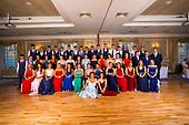 Ramsgrange Graduation 2017
