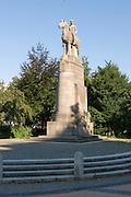 Kriegerdenkmal , Nerotal, Wiesbaden, Hessen, Deutschland | war memorial, Nerotal gardens, Wiesbaden, Hesse, Germany