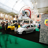 Classic &amp; Sports Car Show<br /> Alexandra Palace<br /> 31st October 2015<br /> Day 02<br /> Copyright Malcolm Griffiths<br /> www.malcolm.gb.net<br /> 07768 230706<br /> USAGE<br /> Press, PR, Web.<br /> NB! ANY USE IN ADVERTISING WILL INCUR FURTHER CHARGE