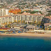 Casa Dorada hotel. Cabo San Lucas.
