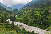 Pictures from the Parvati valley in Kullu, Himachal Pradesh, India