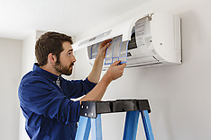 Ductless Heating & Air