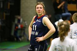 20160409 NED: Volleybal: Sliedrecht Sport - Eurosped TVT, Sliedrecht  <br />Angelique Verheul