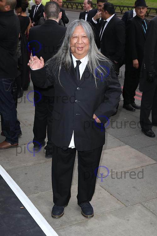 John Rocha, The Asian Awards, Grosvenor House Hotel, London UK, 17 April 2015, Photo by Richard Goldschmidt