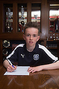 Dundee FC Academy <br /> <br />  - &copy; David Young - www.davidyoungphoto.co.uk - email: davidyoungphoto@gmail.com