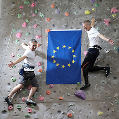 LibDems EU Launch, Edinburgh,14 May 2019