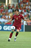 World Cup 2010 Preview - Portugal Team. In picture: Jose Castro. **File Photo** 20060525. PHOTO: Luis Efigenio/CITYFILES
