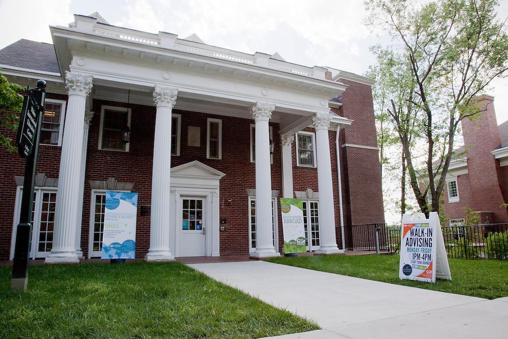 Walter International Education Center