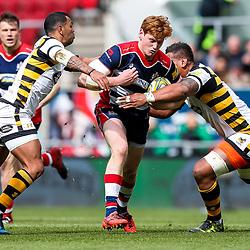 Bristol Rugby v Wasps
